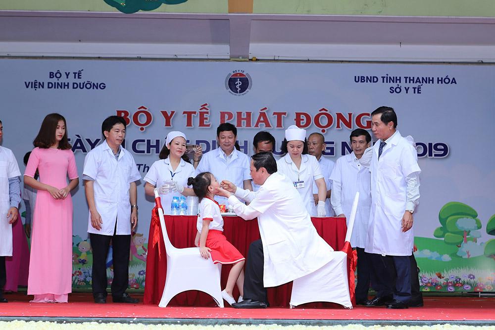 HỘI NGHỊ CTV BÁO CHÍ NHÂN NGÀY VI CHẤT DINH DƯỠNG (1-2/6/2019)